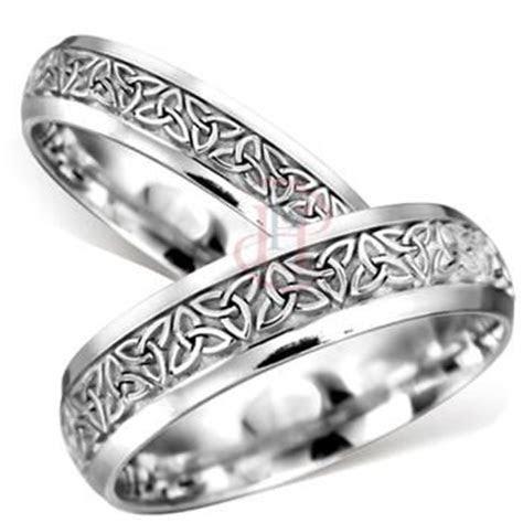 25  best ideas about Celtic Wedding Bands on Pinterest