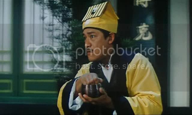 Richard Ng as Mao Ming