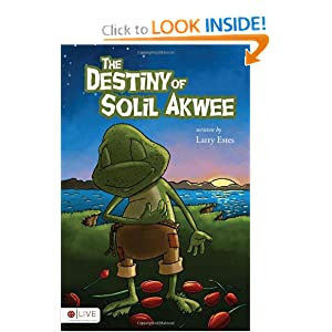 The Destiny of Solil Akwee