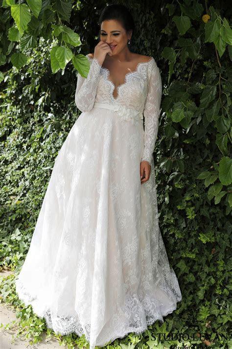 Plus Size Wedding Dress Melbourne   Designer Bridal House