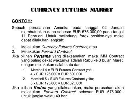 blk pasar uang valas