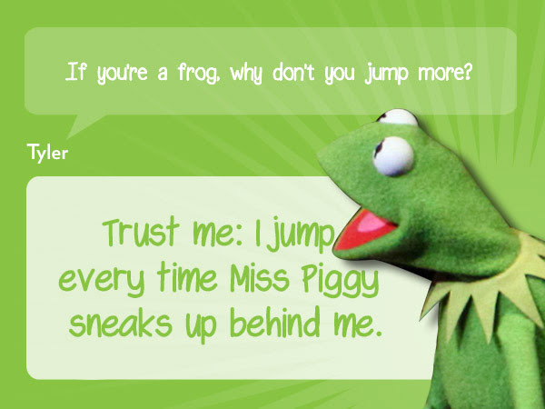 Love Quotes Kermit The Frog Love Quotes