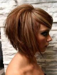 Coupe De Cheveux En Carré Plongeant Cheryl Gulley Blog