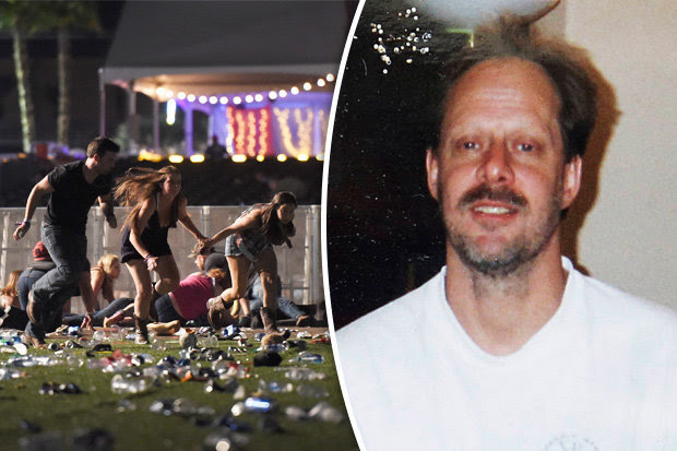 """""""He Was Set Up, He's Not a Murderer"""" - Neighbour of Las Vegas Shooter Makes Interesting New Claim"""