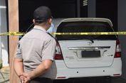 Diduga Bunuh Diri, Ketua Pengadilan Negeri Baubau Jalani Operasi