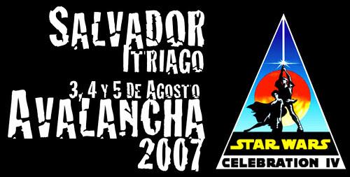 Itriago en Avalancha 2007