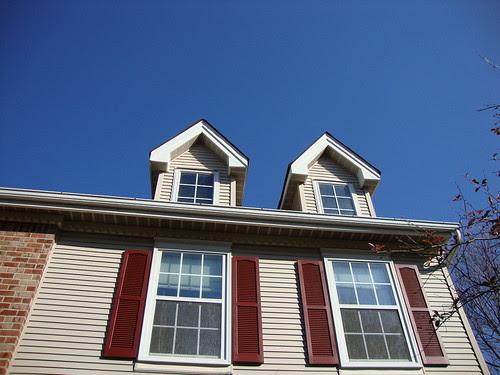 hello windows, hello blue sky