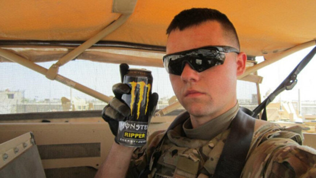 Click here to read Soldiers Used Games To Escape From The Hell That Was Afghanistan