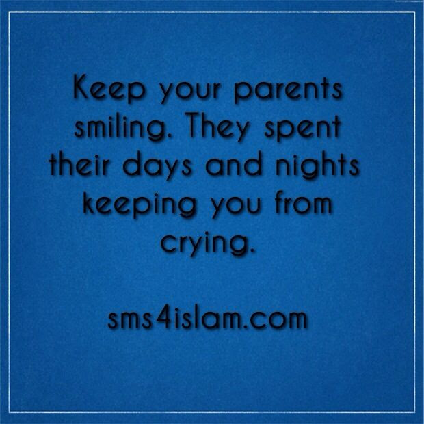 Islamic Quotes About Parents Love Softland