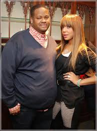 Tamar Braxton's Husband Now