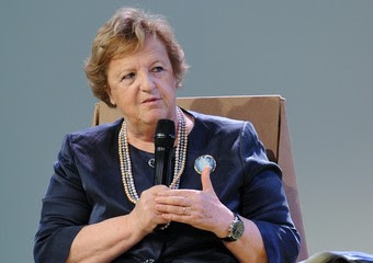 Annamaria Cancellieri