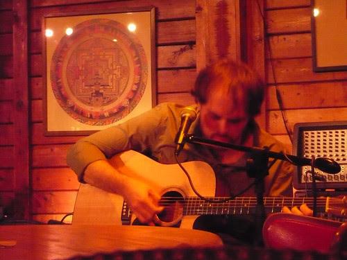 Drew Gibson (3/27/09)