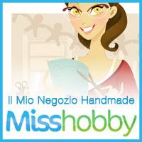 Il mio negozio handmade su Misshobby