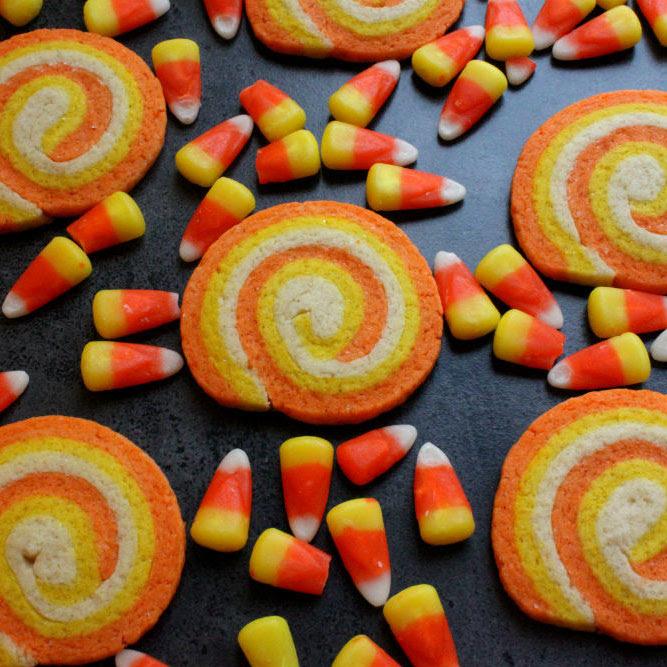 24 Best Halloween Cookie Recipes - Spooky Halloween Cookie ...