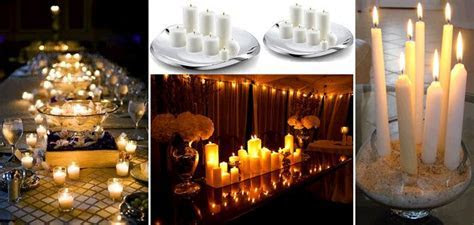 Simple, Budget Friendly DIY Wedding Decor Must Have: White