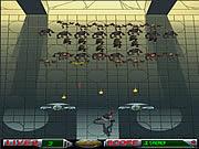 Jogar Alien hunter Jogos