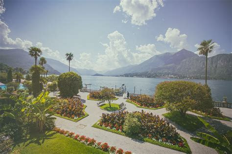 Luxury Hotel   Lake Como Weddings and Events