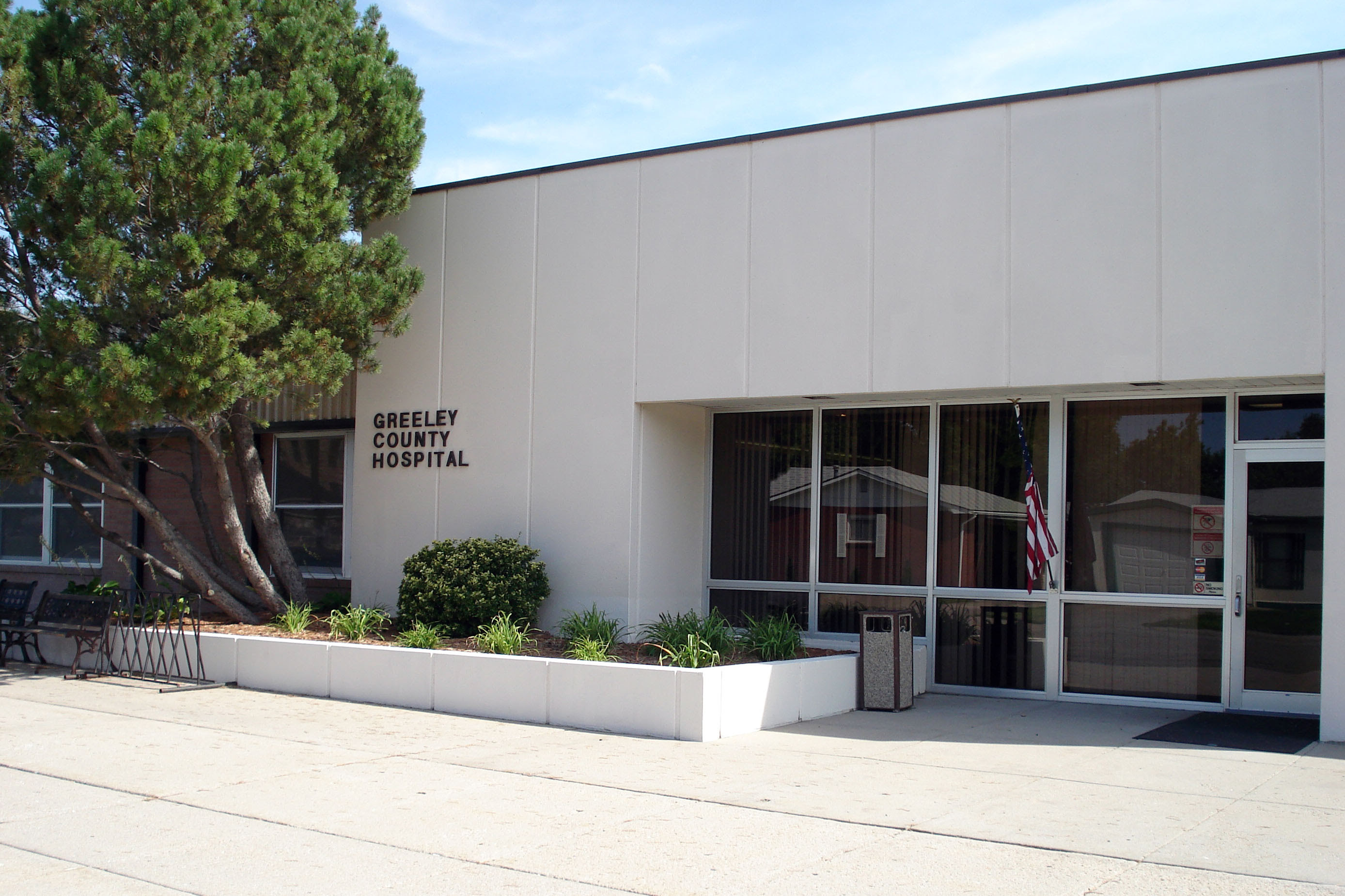 Greeley County Physical Therapy | Greeley County, Kansas