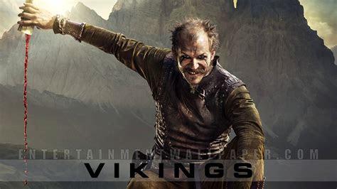 wikinger tapete hd