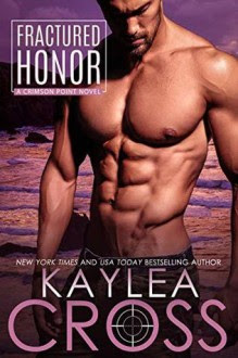 Fractured Honor - Kaylea Cross