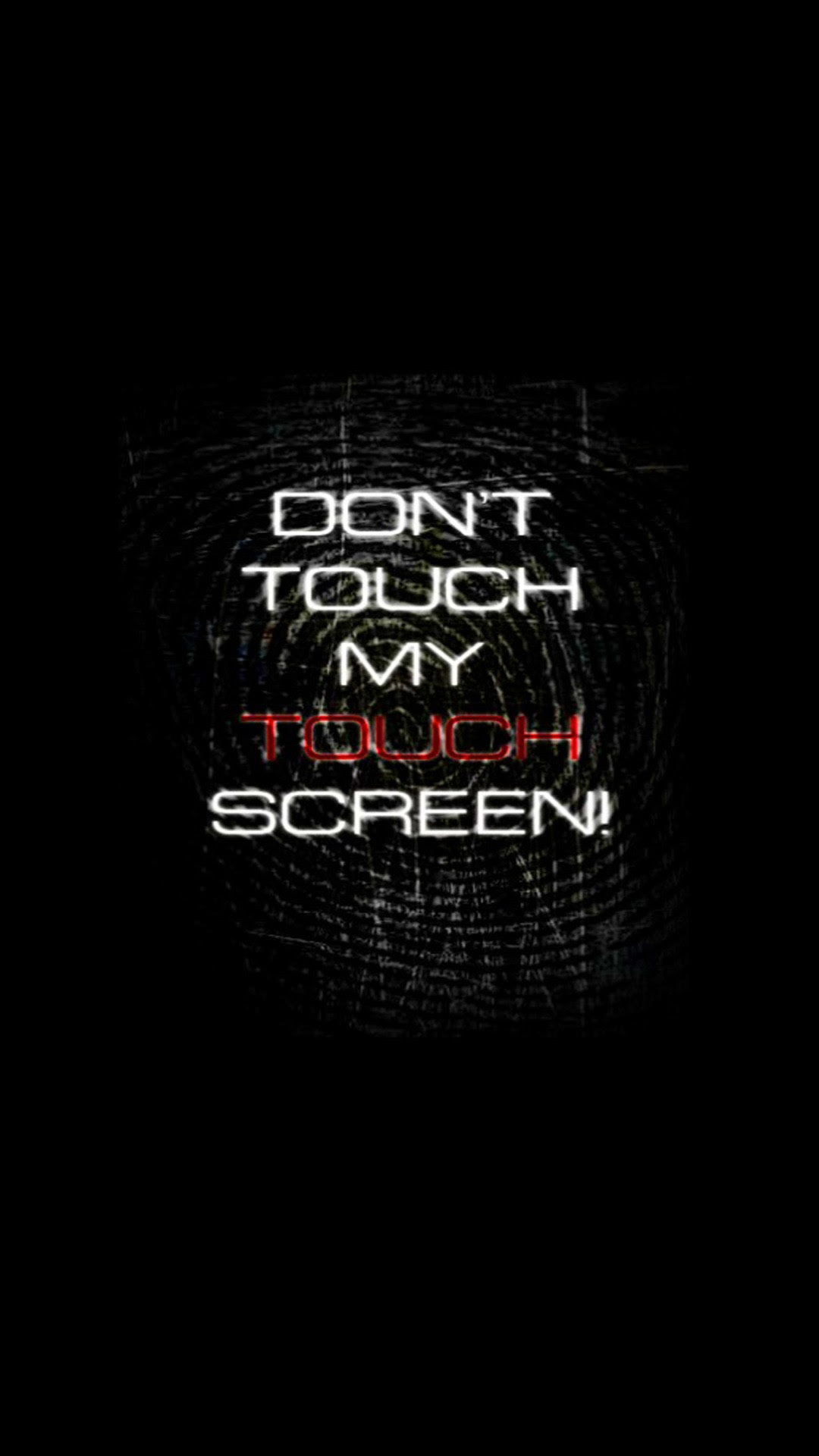 Android Download Dont Touch My Phone Wallpaper Hd Wallpaperandro