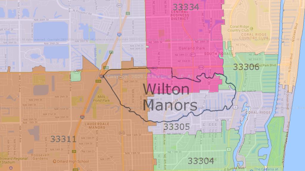 fl sb wilton manors zip 20170626