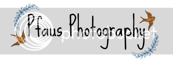Pfaus Photography