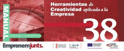 Herramientas de creatividad aplicada a la empresa (38) Imagen Manuales