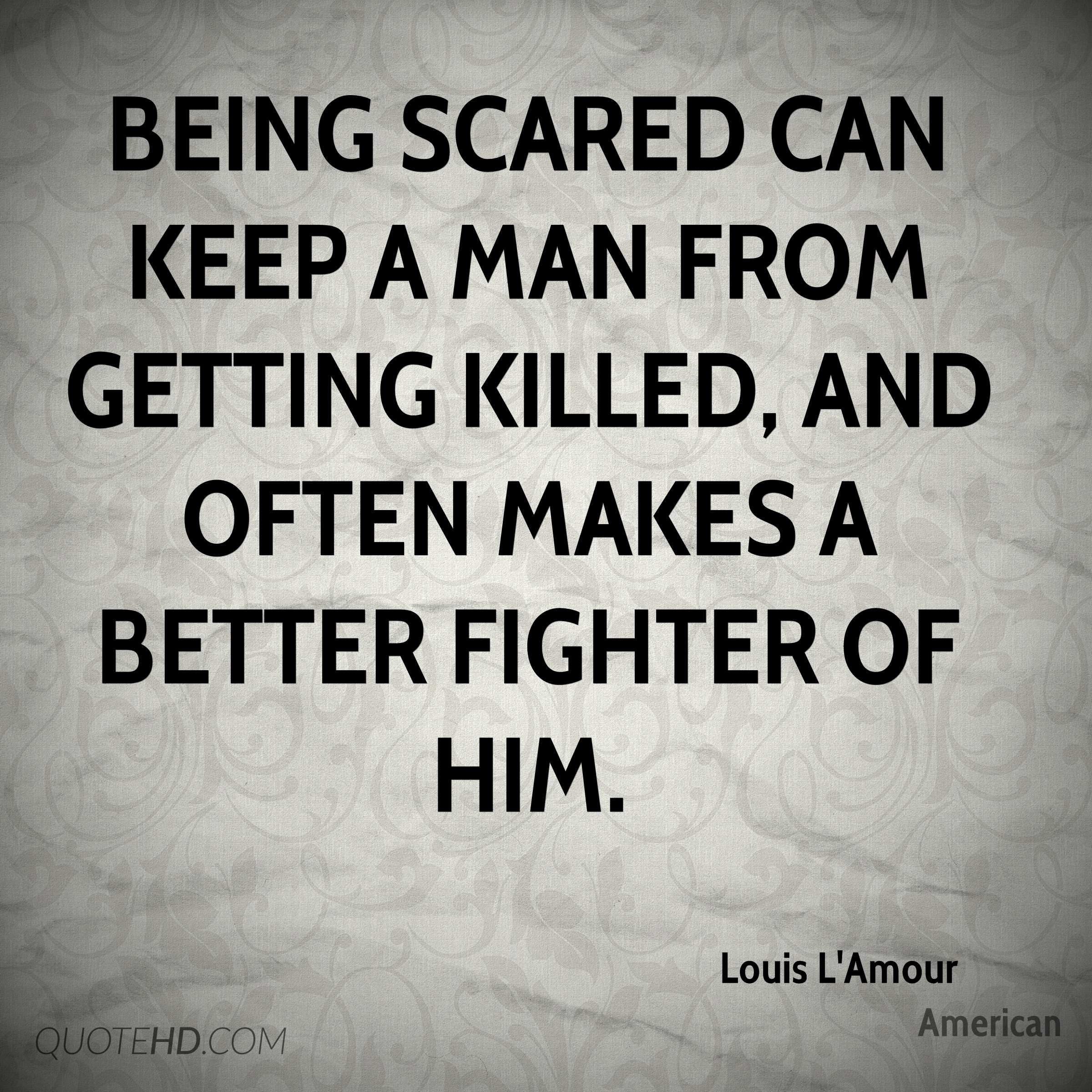 Louis Lamour Quotes Quotehd