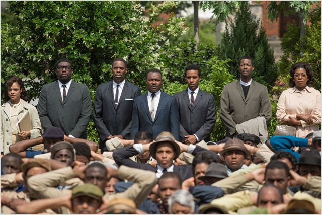 Selma : Photo Colman Domingo, Corey Reynolds, David Oyelowo, Tessa Thompson