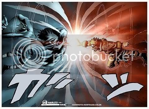 naruto vs sasuke drawings. Naruto Vs Sasuke Drawings