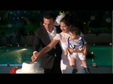 Wedding & Baptism Teaser | Giorgos, Afroditi & Konstantinos