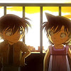 Detective Conan Shinichi And Ran Childhood Episodes