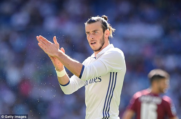 Wales' Gareth Bale arrived at Real Madrid for a huge sum but he has justified the price tag