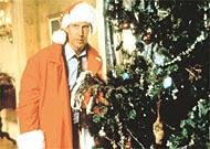 Chevy Chase - Schöne Bescherung (Christmas Vacation)