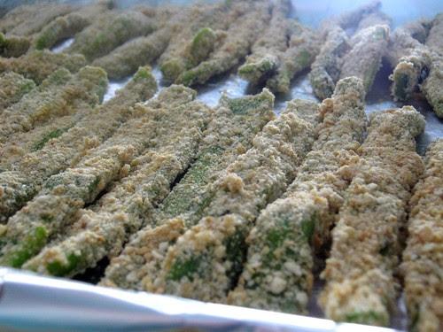Baked Poblano Fries Prep 5
