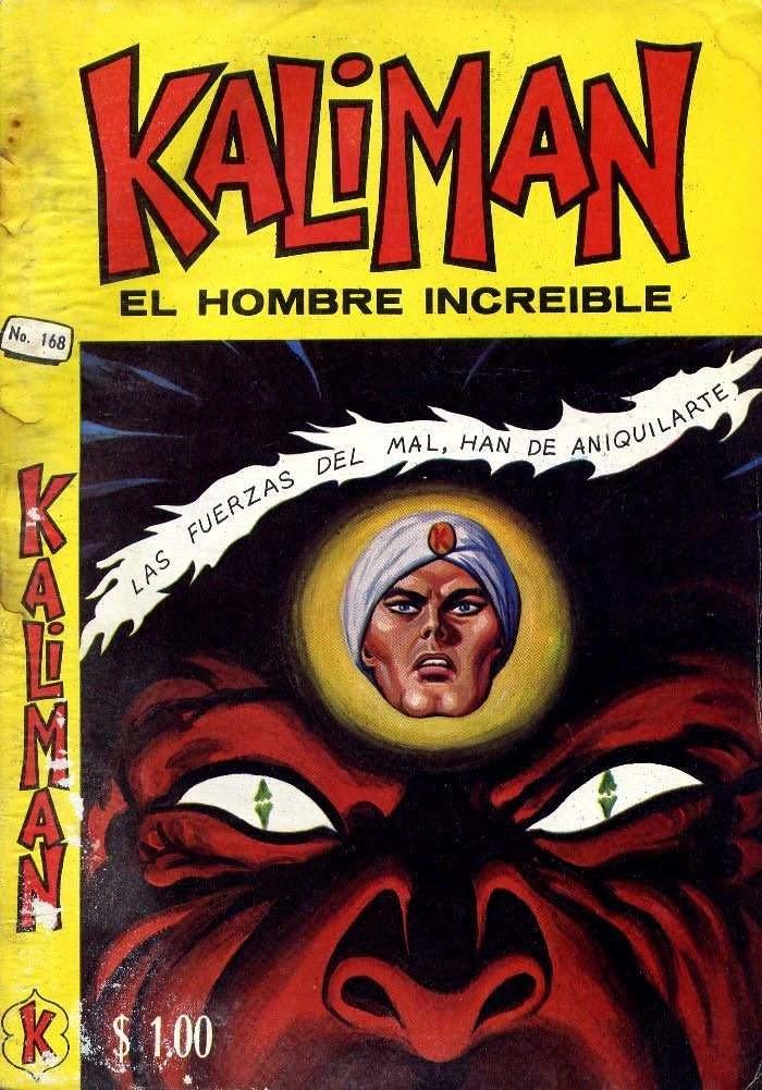 Kaliman 168