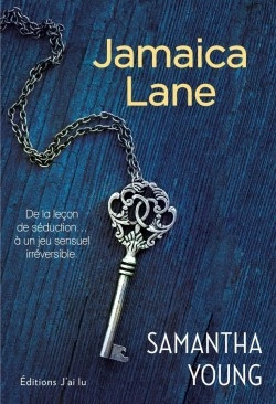 Couverture Dublin Street, tome 3 : Jamaica Lane