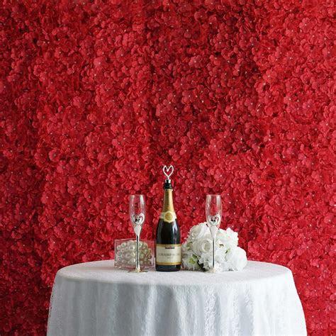 hydrangea flowers mat wall backdrop panels wedding party