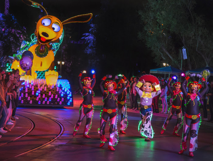 Pixar Fest Kicks off on FRIDAY!! ©Disney