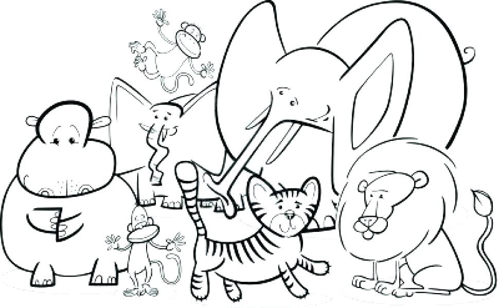 4800 Jungle Bird Coloring Pages Images & Pictures In HD