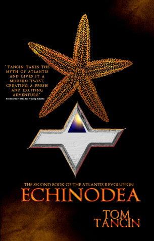 Echinodea (The Atlantis Revolution #2)