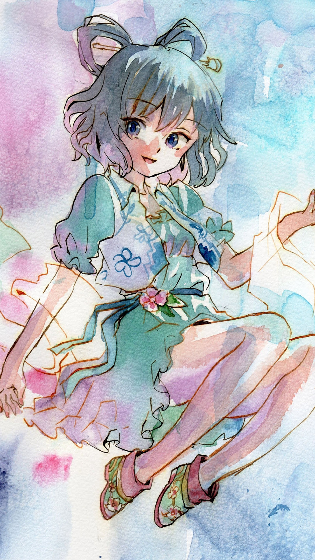 Free Anime iPhone Wallpapers HD | HD Wallpapers ...