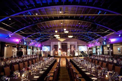 Old Hollywood Glam Wedding At Palais Royale   Wedding