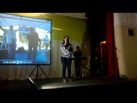 Katia Rodrigues presta homenagem a Carlos Alfeu em forma de canção