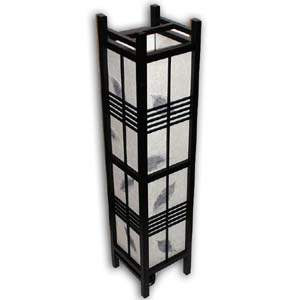 Oriental Village *~ [Japanese Lamps] ~ Gifts, Lamps, Room Dividers ...