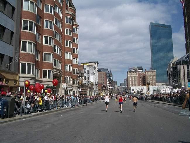 boston marathon 2011 route map. oston marathon 2011 route