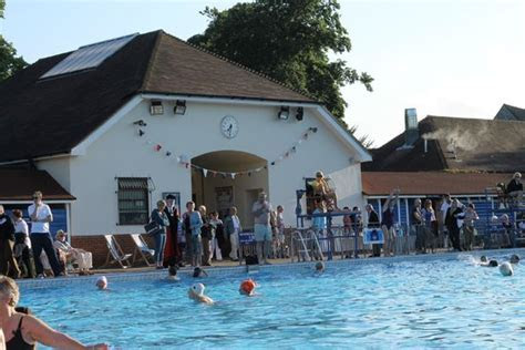 Guildford Lido   Outdoor Pools   2019 All You Need to Know