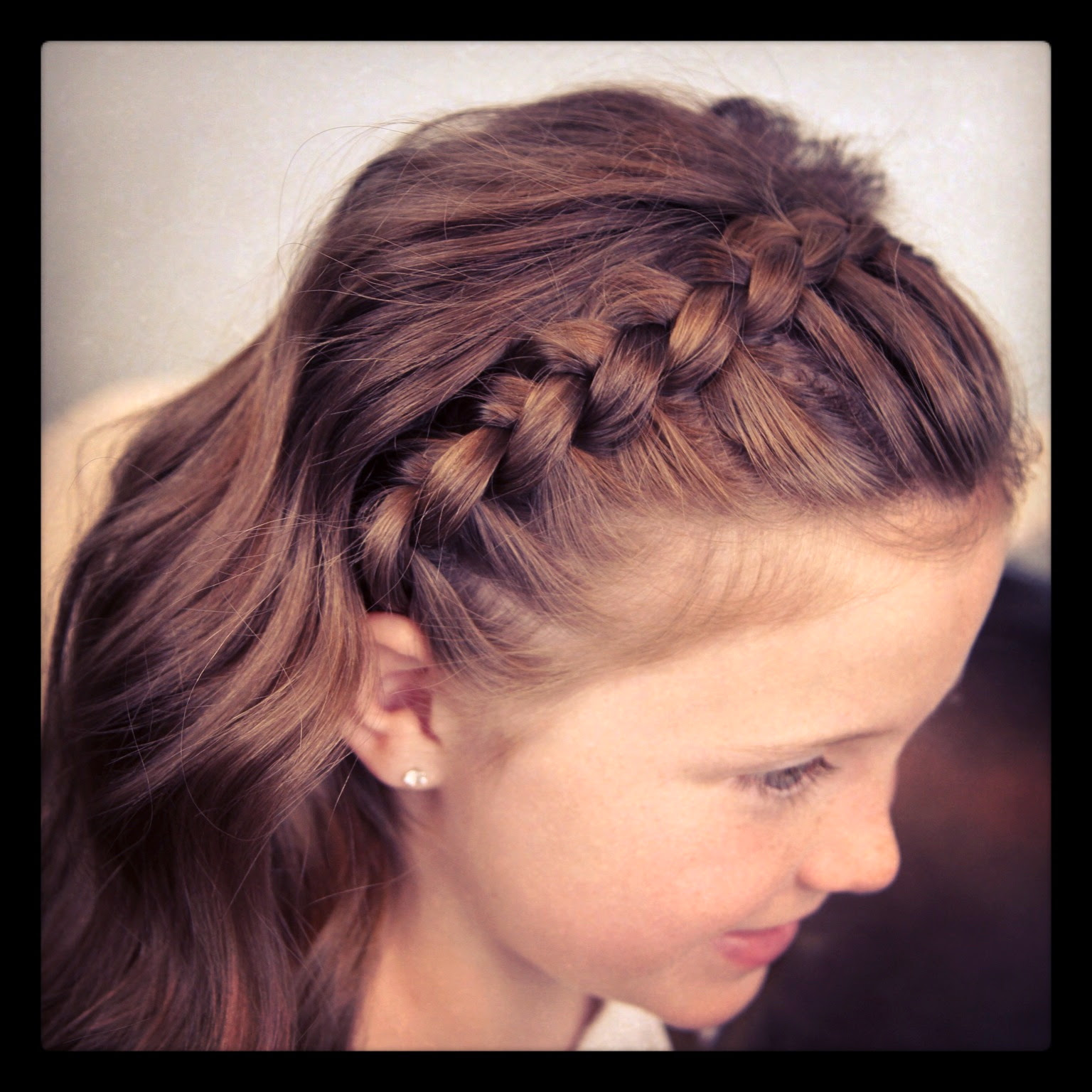 Cute Hairstyles For Short Hair Kids Short Hairstyles For Women