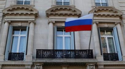 Посольство России направило ноту в Госдеп из-за неполадок со связью